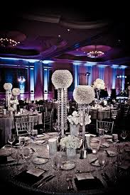 Wedding Centerpieces Pinterest by Best 25 Bling Wedding Centerpieces Ideas On Pinterest Bling