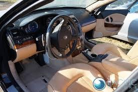 rear right door window shade blind 981338533 maserati quattroporte