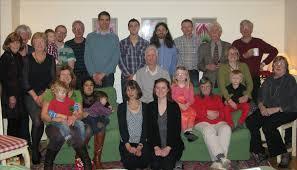 walker family gathering jan 2014 a family history