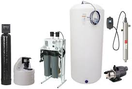 uv light for well water cost does whole house reverse osmosis make sense ask the water doctor