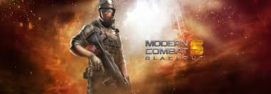 Modern Combat 5 Update Released Modern Combat 5 Blackout To Get A Massive