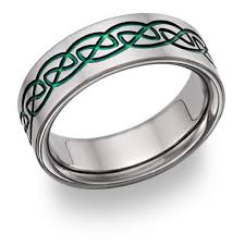 celtic mens wedding bands why men s celtic wedding bands can make strong statements