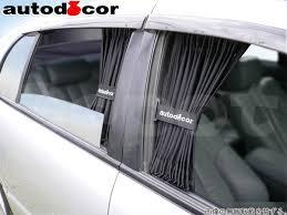 Easy Blackout Curtains A Depot Rakuten Global Market Car Curtain Autodecor Genuine