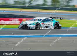 lexus racing car buriram june 20 daisuke ito james stock photo 290169011 shutterstock