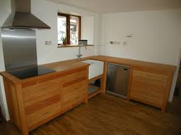 oak kitchen island units free standing island kitchen units 28 images free standing