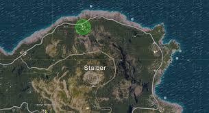 pubg yasnaya the 13 best landing zones in playerunknown s battlegrounds
