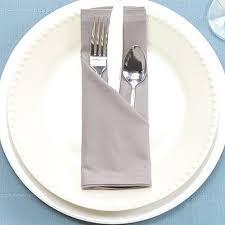 how to fold napkins for a wedding the 25 best easy napkin folding ideas on folding