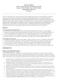 technical architect resume chief enterprise architect resume