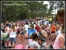 the 5 worst times to vacation at walt disney world disney s