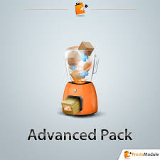 advanced pack 5 create bundles of products prestashop addons