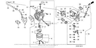 honda gx160 electrical diagram honda auto wiring diagram