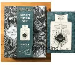 Primark Single Duvet Cover Harry Potter Duvet Set Single Harry Potter Duvet Cover Primark