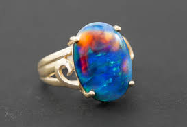 Unique Opal Jewellery Rocks U0026 Co