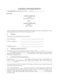 employment agreement template uk professional resumes example online