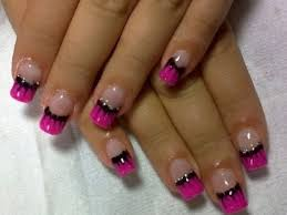 cool nail tip designs choice 2017 nails in pics