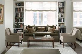 Gray Living Rooms Home Design Ideas - Grey and brown living room decor ideas