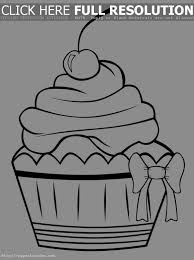 cute cupcake coloring pages birthday cupcakes coloring pages clipart panda free clipart images
