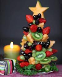 43 easy christmas fruit tree centerpieces ideas round decor