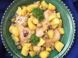 cuisiner avec un tajine en terre cuite recettes de tajine de poulet