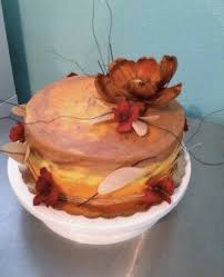 awesome thanksgiving cake designs