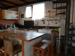 cuisine mouvement appartement aura gîte de groupe et famille pezenas hérault