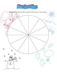 mrshollersliteratureactivities a child u0027s calendar by john updike