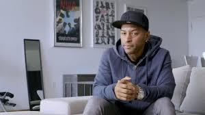 hip hop evolution netflix official site