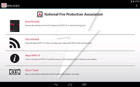 nfpa 70 2014 edition android apps on google play