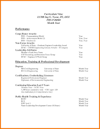 Jobs Resume Format by 6 Professional Cv Format Pdf Resume Holder