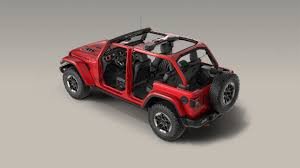 ultimate jeep head to head all new 2018 jeep wrangler safety and security features
