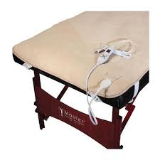master massage equipment table image for master massage equipment master massage plush table warmer