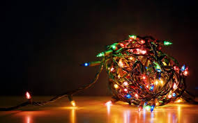 accessories large tree decorations light up