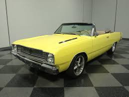 dodge dart 1967 for sale 1967 dodge dart gt convertible convertibles for sale