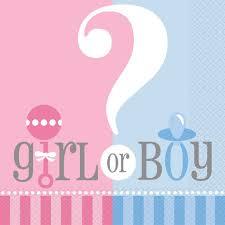 gender reveal uk baby shower co ltd