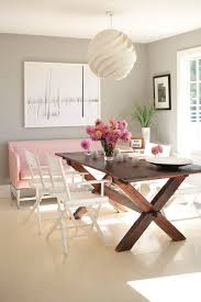 Dining Room Folding Chairs New England Cottage Dining Room Contemporary With White Ceiling