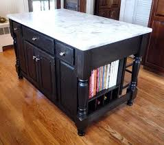 marble top kitchen islands kitchen island pertaining to black with marble top prepare 19