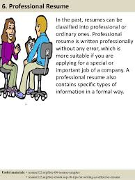 Logistics Specialist Resume Sample by Top 8 Employment Specialist Resume Samples