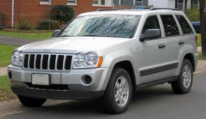 2002 jeep grand cherokee information and photos zombiedrive