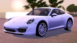 purple porsche 911 my sims 3 blog 2013 porsche 911 carrera s by fresh prince
