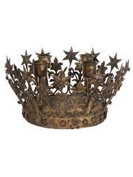 and crown ornaments conran shop