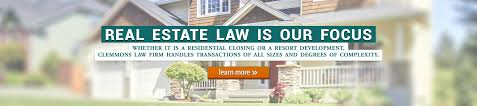 residential u0026 commercial real estate attorneys myrtle beach