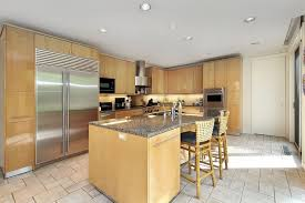 kitchen design with light cabinets 43 new and spacious light wood custom kitchen designs