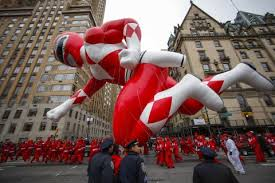 what happens to the macy s parade balloons business insider