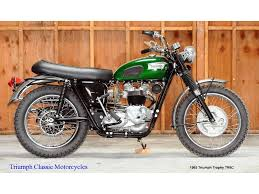 triumph trophy in california for sale used motorcycles on