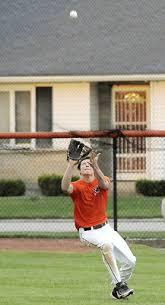 baseball photo album minster vs delphos st s baseball photo album the daily