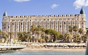 cannes film festival 2017 inside the intercontinental carlton