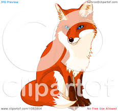 top 84 red fox clipart free clipart image