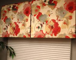 Wide Rod Valances Window Valance Ideas Etsy