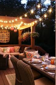 best 25 patio string lights ideas on pinterest patio lighting