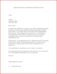 luxury appointment letter template excuse letter